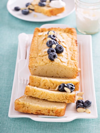 Lemon Tea Cake Mix