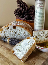 Rustic French Boule GOURMET GOLD WINNER