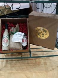 Three Product Gift Box