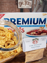 Low Country Cracker Mix