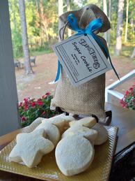Sugar Cookies Baking Mix