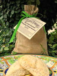 Key Lime Coconut Whipping Cream Scone Mix