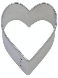 Heart Cookie Cutter 2 inch